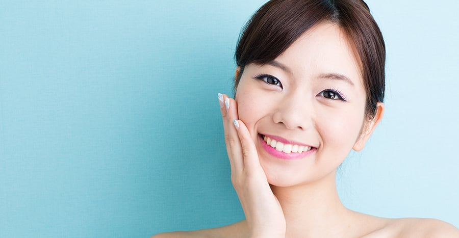 Minimize Signs of Aging with BBL Treatments