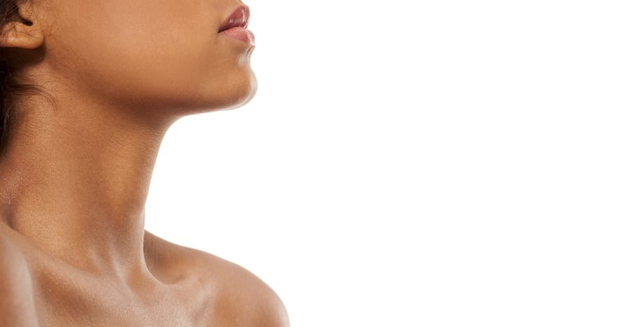 Unhappy with Your Double Chin? Try Kybella!