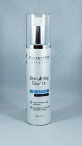 Revitalizing Cleanser